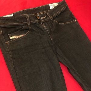 Diesel clushy jeans